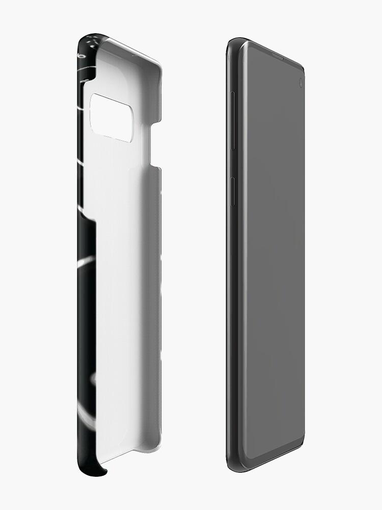 Alternate view of COMPUTER DISPLAY Pop Art Case & Skin for Samsung Galaxy