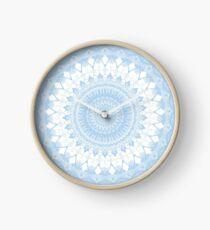 Reloj Baby Blue Boho Mandala