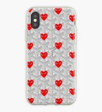 love white go iPhone Case