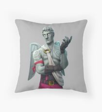 Love Ranger Throw Pillow