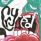 Cry Baby Eddy by Englebretson3rd
