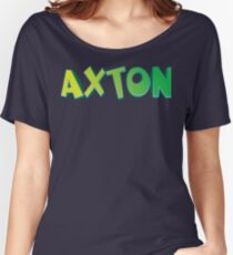 Axton Women's Relaxed Fit T-Shirt