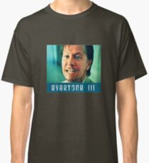 Stansfield - the Professonal Classic T-Shirt
