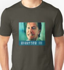 Stansfield - the Professonal T-Shirt