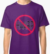 HAARP Classic T-Shirt