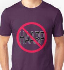 HAARP Slim Fit T-Shirt