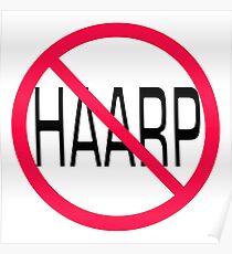 HAARP Poster
