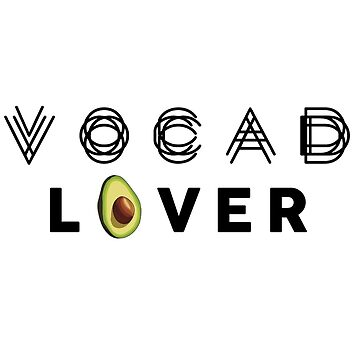 Avocado Lover by manonl
