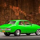 Jason's Holden LC Torana by HoskingInd
