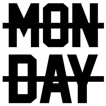 Inspired Monday Design by LegendTLab