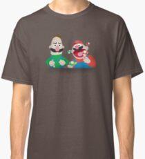 Puppet Plumbers Classic T-Shirt