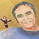 John Neumeier - Choreographer by Giselle Luske