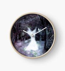 Magic Forest Clock