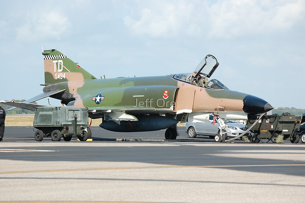 F-4 by Jeff Ore