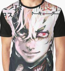 Camiseta gráfica Kanaki