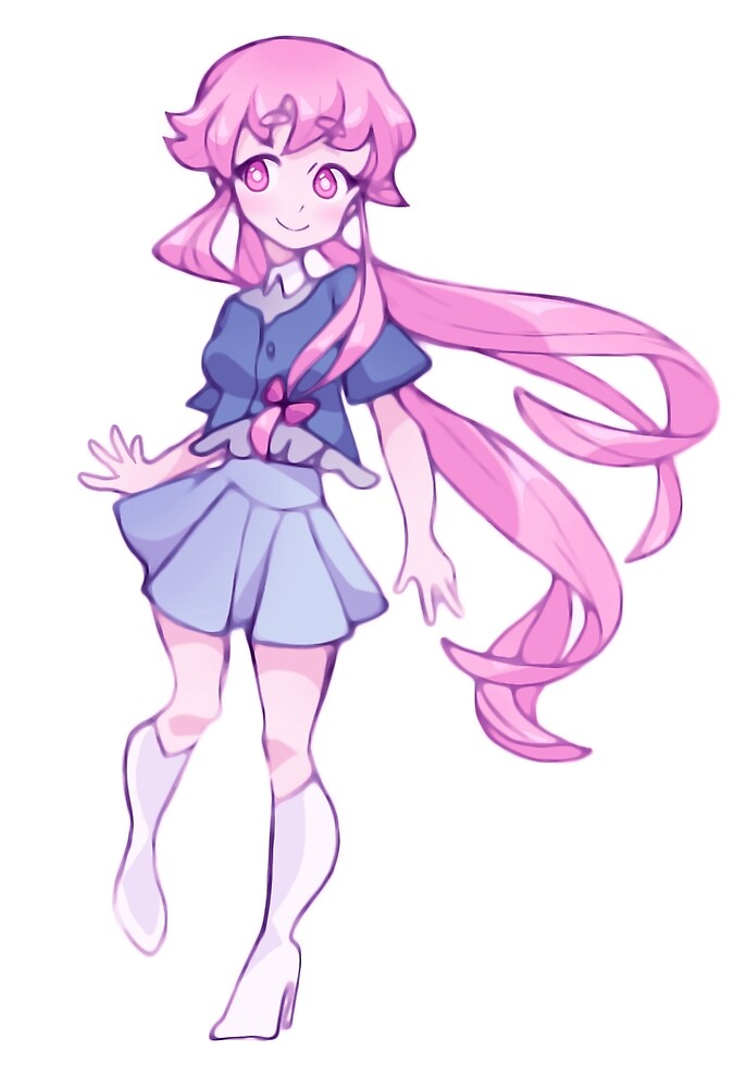 yuno by Pastelpyre