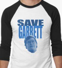 Save Garrett Men's Baseball ¾ T-Shirt