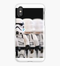Lego Storm Troopers iPhone Case