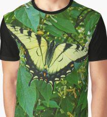 Among The Honeysuckles Graphic T-Shirt