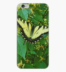 Among The Honeysuckles iPhone Case