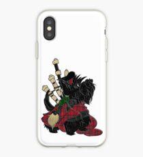 Scottie Piper by Indigo East iPhone Case