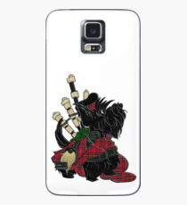 Scottie Piper by Indigo East Case/Skin for Samsung Galaxy