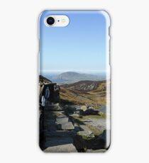 Mamore Gap....................................Ireland iPhone Case/Skin