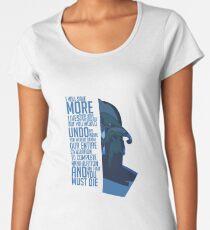 Control Women's Premium T-Shirt