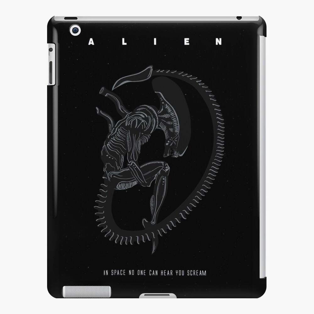 A L I E N iPad-Hülle & Skin