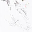 Talisman-Raven by Linda Armantrout