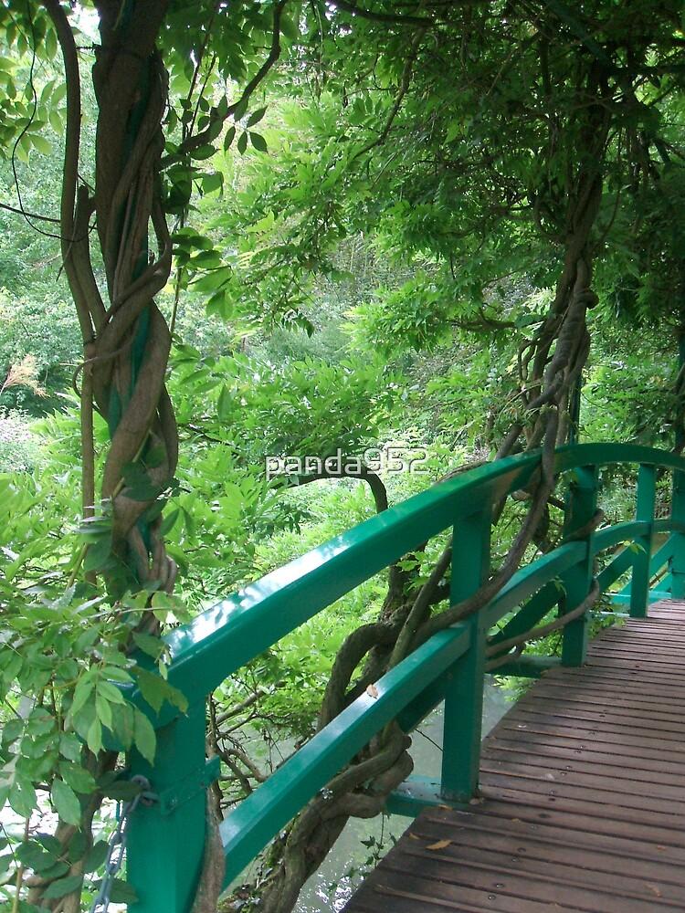 Inspiration for Japanese Bridge by panda952