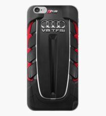 Otomotif iPhone Case