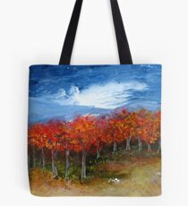 This time of the year Tote Bag