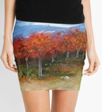 This time of the year Mini Skirt