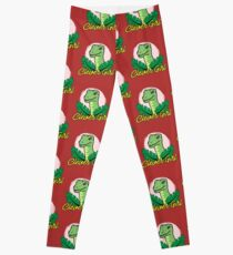 Clever Girl Design Leggings