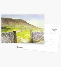 'Pendle' Postcards