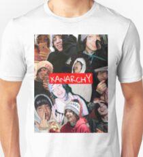 Lil Xan XANARCHY  Unisex T-Shirt