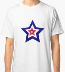 Mod Star Classic T-Shirt