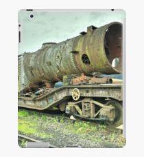 Warwell Boiler iPad Case/Skin