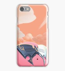 Kirby Lucina iPhone Case/Skin