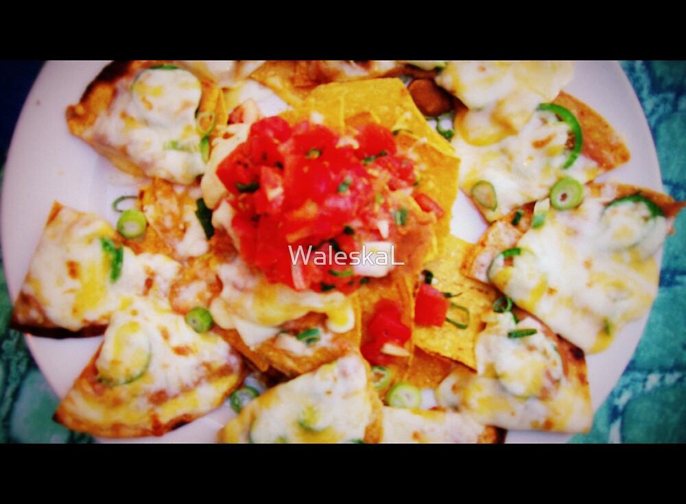Hot  n Spicy by WaleskaL