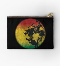 reggae lion Studio Clutch
