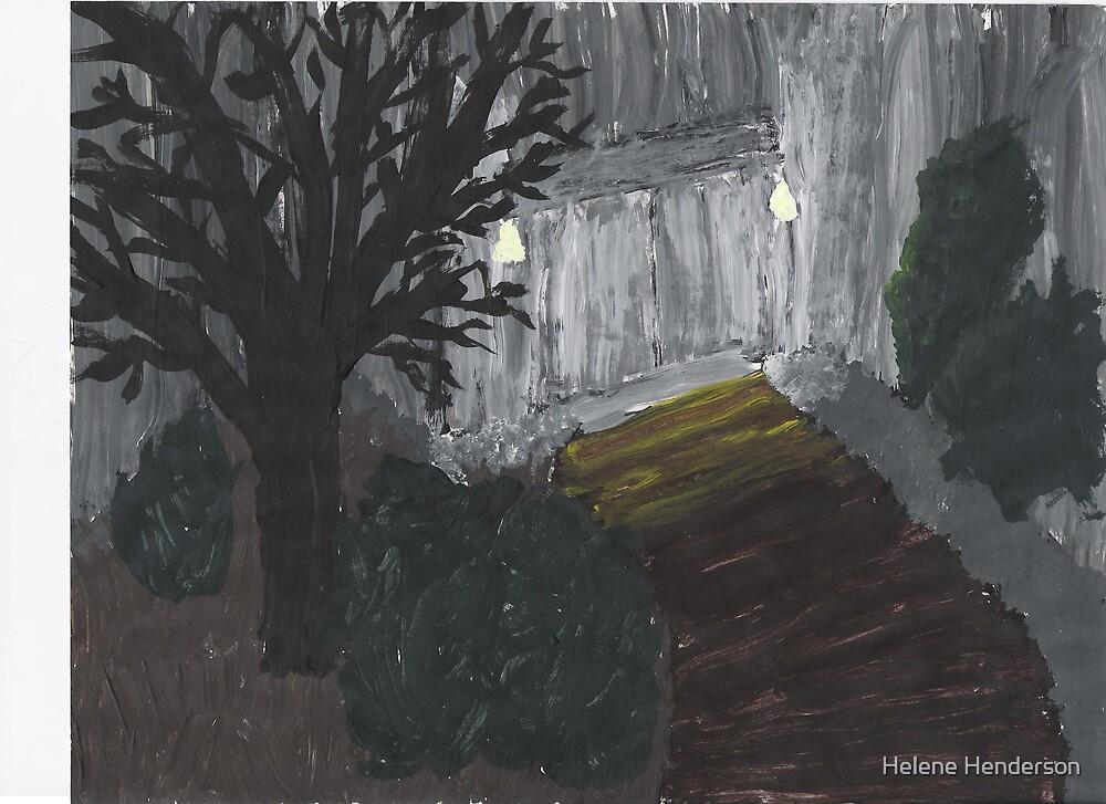 Precious Light by Helene Henderson