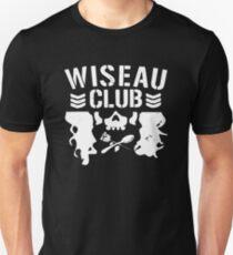 Wiseau Club Unisex T-Shirt
