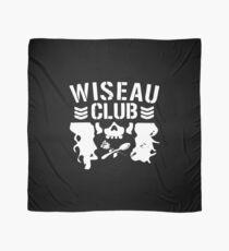 Wiseau Club Scarf