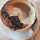 Cappuccino Allllll Mine! by TeAnne