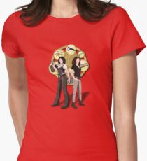 Solving Puzzles, Saving the day. T-Shirt