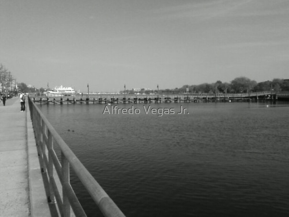 Sheepshead Bay by Alfredo Vegas Jr.
