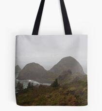 Sisters Rock, Oregon Tote Bag