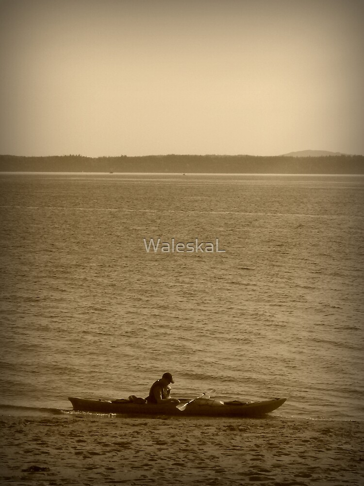 Lost and Found by WaleskaL